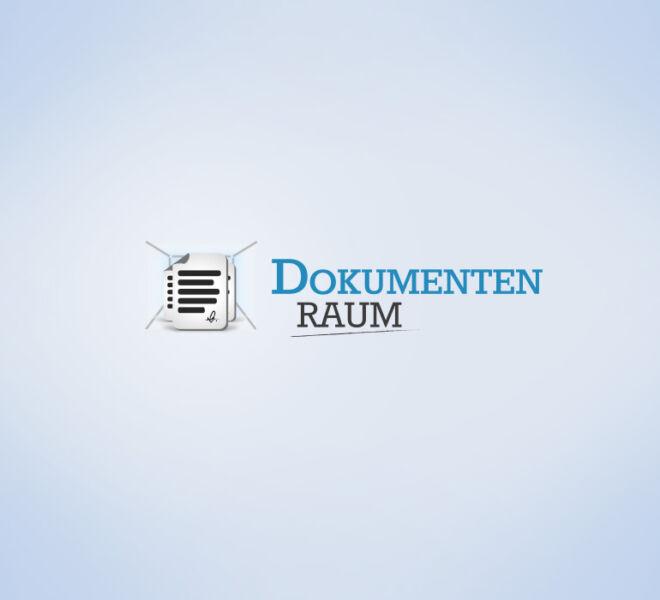 Dokumentenraum-Logo