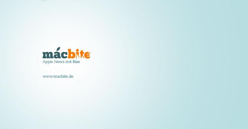 MacBite News Aggregator Logo